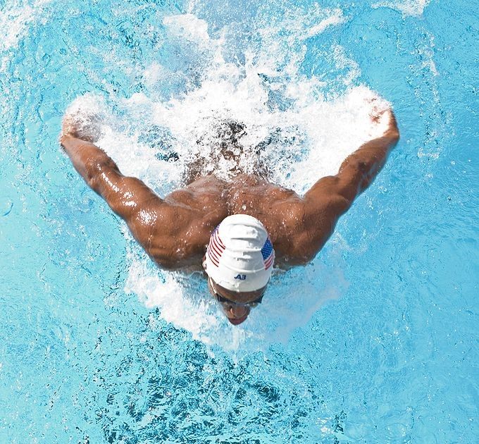 Teknik Melakukan Gaya Renang Kupu Kupu Sensen Swimming School